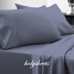 Oxford HolySheets Set – Luxury Bamboo Collection