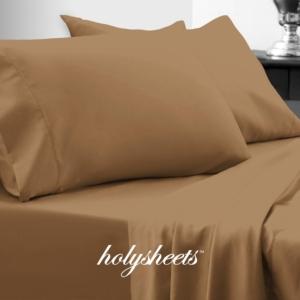 Sand Dunes HolySheets Set – Luxury Bamboo Collection
