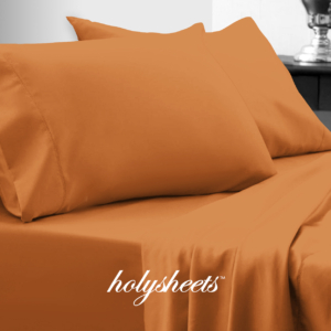 Sand Stone HolySheets Set – Luxury Bamboo Collection