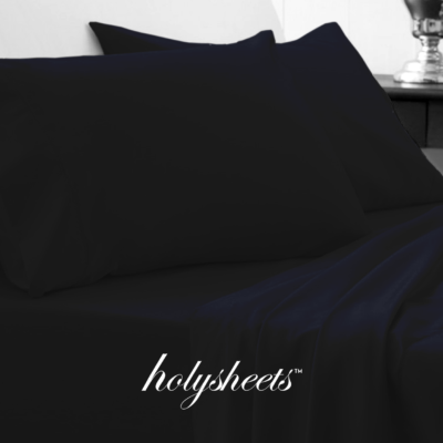 Black HolySheets Set