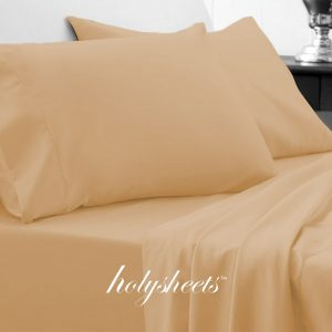 Butter HolySheets Set – Luxury Bamboo Collection
