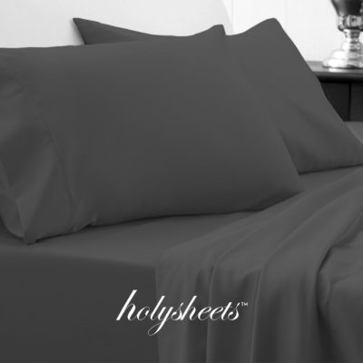 Dark Grey HolySheets Set
