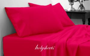 Hot Pink HolySheets Set