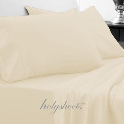 holy sheets cream