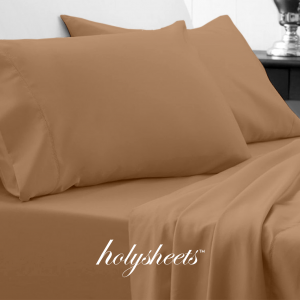 Light Khaki HolySheets Set