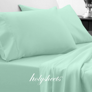 mint HolySheets Set – Luxury 1500 Collection