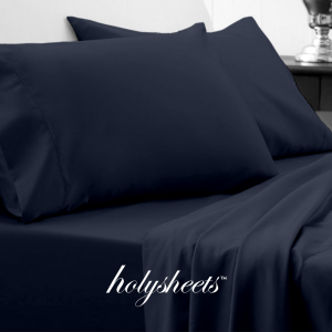 Navy HolySheets Set