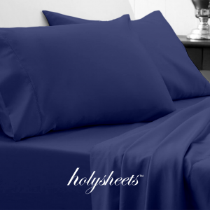 Royal Blue HolySheets Set