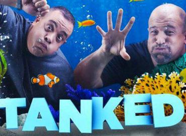 Frank Marino & Tanked (HolySheets)