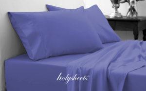 violet blue HolySheets Set