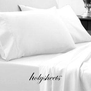 white HolySheets Set