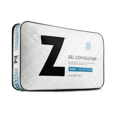 z gel convolution