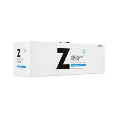 Malouf Z - Gel Dough® Wedge