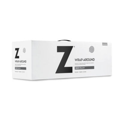Malouf Z - Wrap-Around