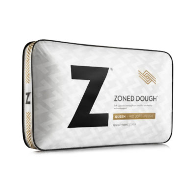 Malouf Z - Zoned Dough