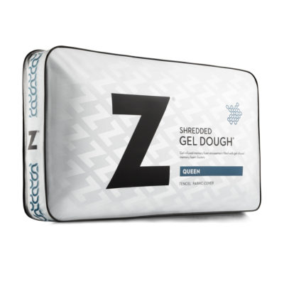 Malouf Z - Shredded Gel Dough