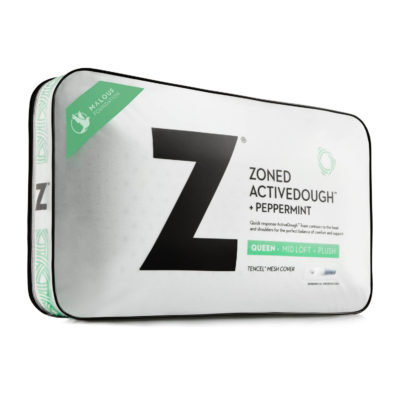 Malouf Z Zoned ActiveDough + Peppermint