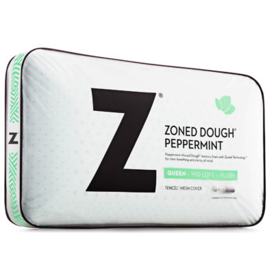 Malouf Z - Zoned Dough® + Peppermint