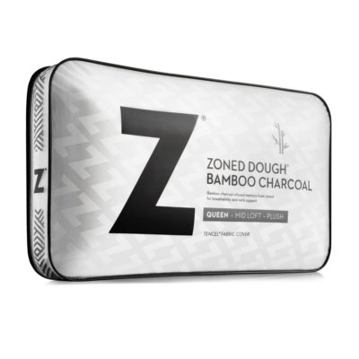 Malouf Z - Zoned Dough® + Bamboo Charcoal
