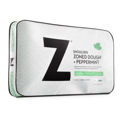 Malouf Z - Shoulder Zoned Dough + Peppermint