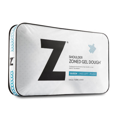 Malouf Z - Shoulder Zoned Gel Dough