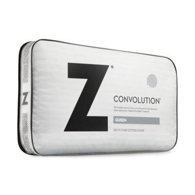 Malouf Z - Convolution