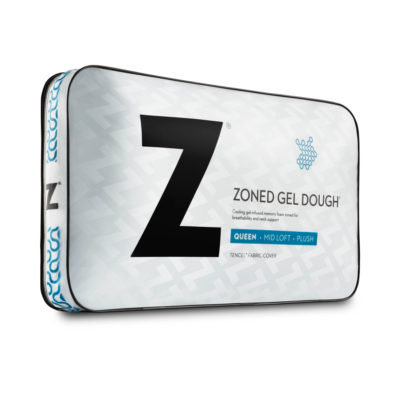 Malouf Z - Zoned Gel Dough