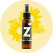 chamomile scent