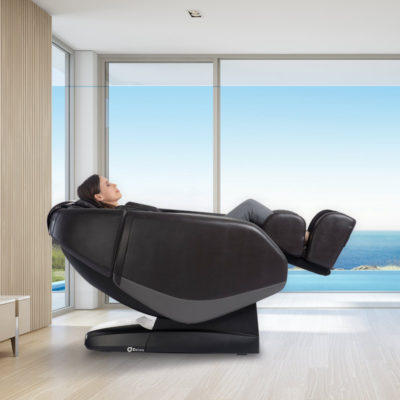 Orbit 3D Compact Massage Lounger