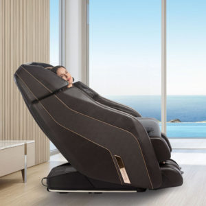 Pegasus 2 Smart Luxury Massage Lounger