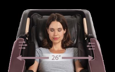 Pegasus 2 Smart Luxury Massage Lounger