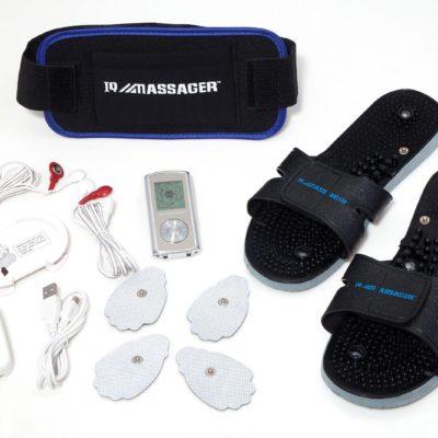 IQ Massager Pro IVs Combo