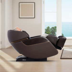 Legacy 4 Luxury Massage Lounger