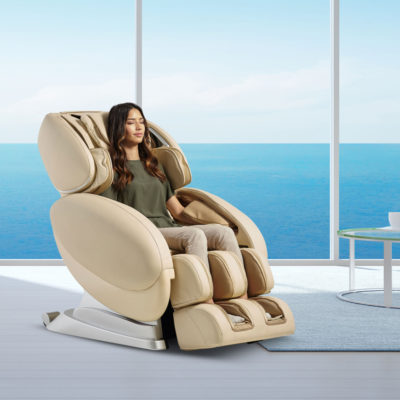 Relax 2 Zero 3D Inversion Massage Lounger