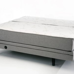 Bamboo Mattress With Adjustable Frame